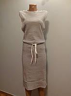 Платье трикотажное женское.