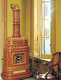 Печь-камин Sergio Leoni Corsara, фото 6