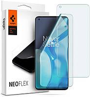 Защитная пленка Spigen для Oneplus 9 Pro - Neo Flex, Optical Film (AFL02771)