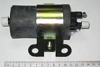 Электробензонасос ГАЗЕЛЬ (ЗМЗ 405.22) наружный с креплением (пр-во ПЕКАР)