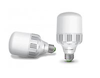 Лампа светодиодная EUROLAMP LED 40W E40 6500K 4000 Lm (LED-HP-40406)