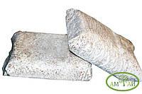 Мицелий вешенки живой на зерне 1кг на 7 пеньков штамм НК 35
