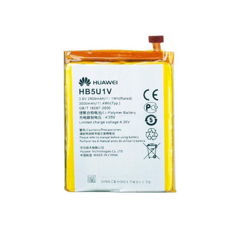 Аккумулятор Huawei HB5U1V 2900 mAh D2 AAAA/Original тех.пакет