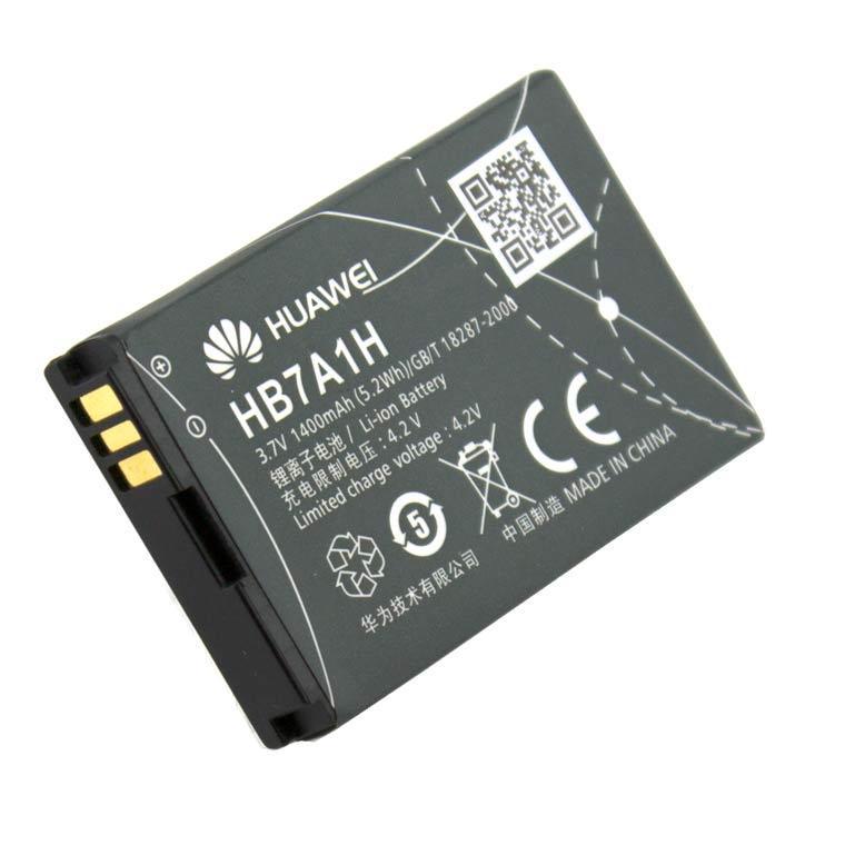 Акумулятор Huawei HB7A1H 1400 mAh E583C AAAA/Original тех. пакет