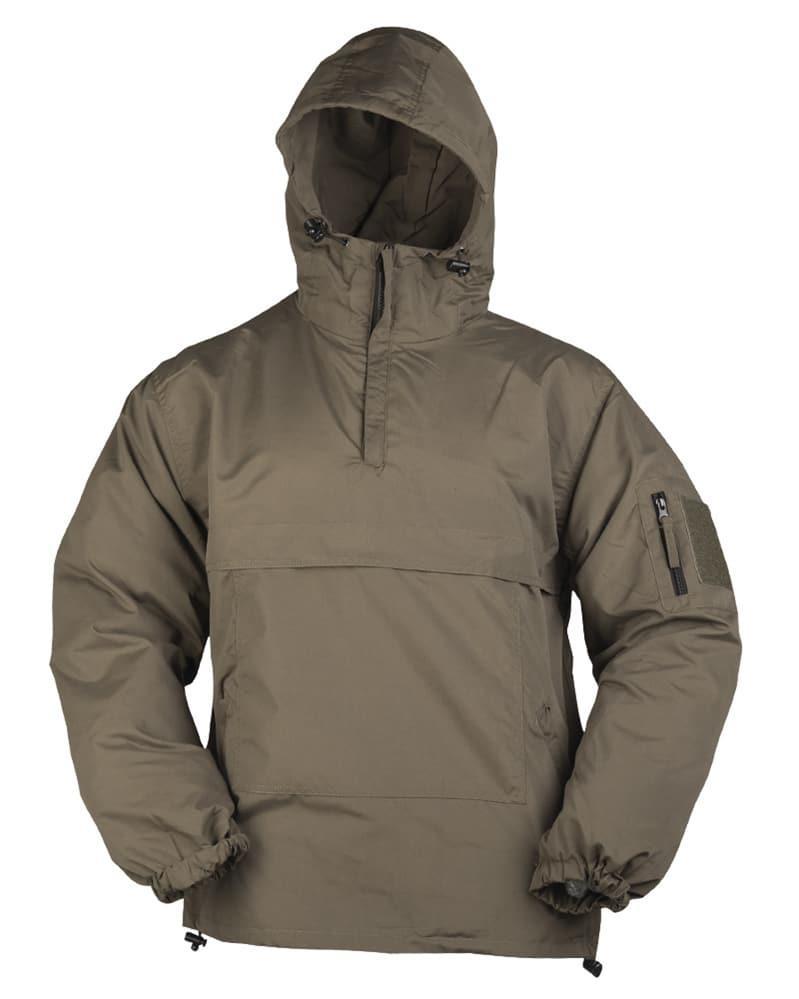 Куртка Анорак боевая (Olive)