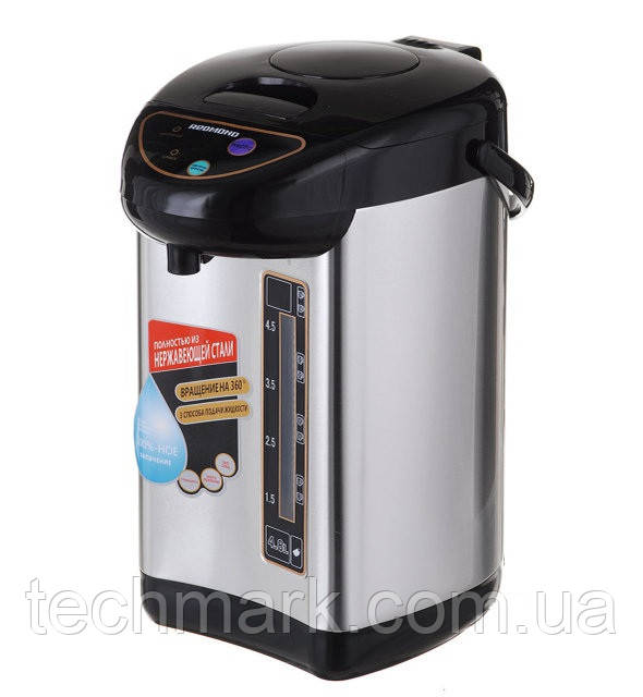 Чайник-термос (термопот) Redmond 48-GF електричний 4,8 л нержавіюча сталь