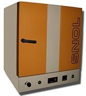 Лабораторные сушильные шкафы SNOL, (UMEGA)