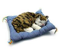 Сувенир Кошка спящая*