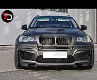 Тюнінг обвіс для BMW X5 E70 2008-2013 р. в. в стилі Prior