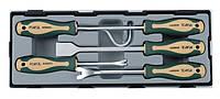 Набор инструмента для кузовных работ 5пр. (FORCE T905M2)