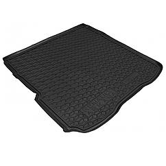 Мягкий полиуретановый коврик в багажник Renault Arkana 2019/ Рено Аркана