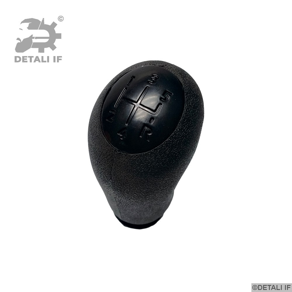 Ручка передач Кпп Renault Clio 3 5п