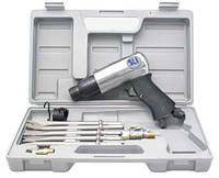 Пневмомолоток 3 000 уд/мин с комплектом насадок 9 пр. (Sumake ST-2212K/H)