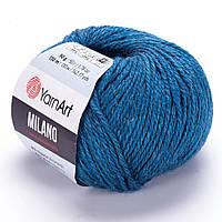 Пряжа YarnArt Milano , цвет 876