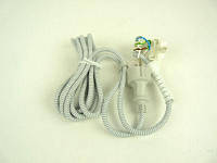 Кабель (сетевой шнур) питания утюга Braun код 7312712534