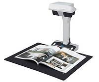 Документ-сканер A3 Fujitsu SV600 (книжный), PA03641-B301