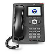 Проводной IP-телефон HP 4110 IP Phone, J9765A