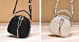 Рюкзак-сумка Sujimima чорний, фото 2