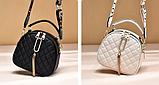 Рюкзак-сумка Sujimima чорний, фото 3