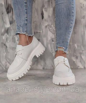 Туфли осенние, фото 2