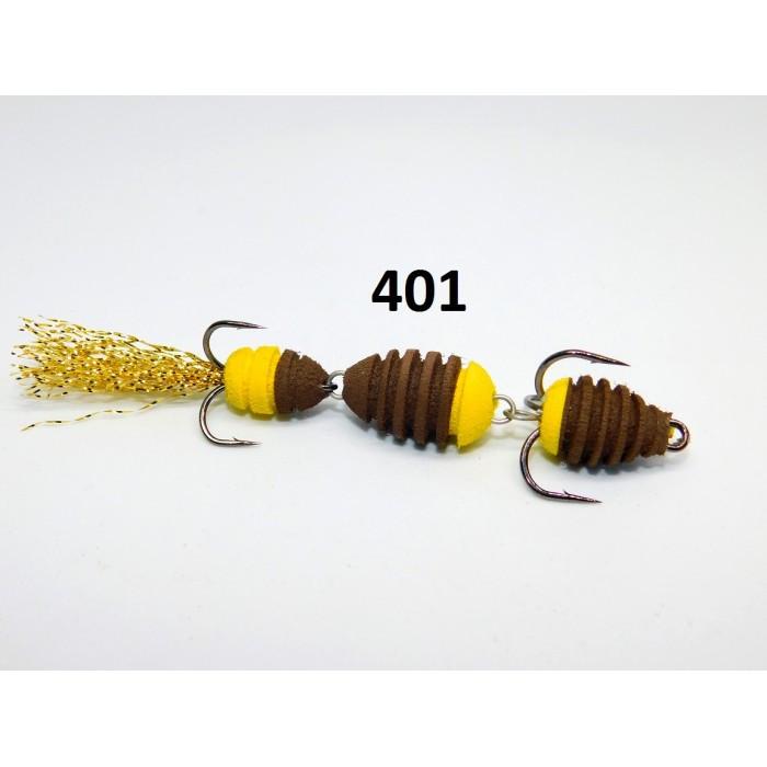 Мандула ПрофМонтаж Classic 401