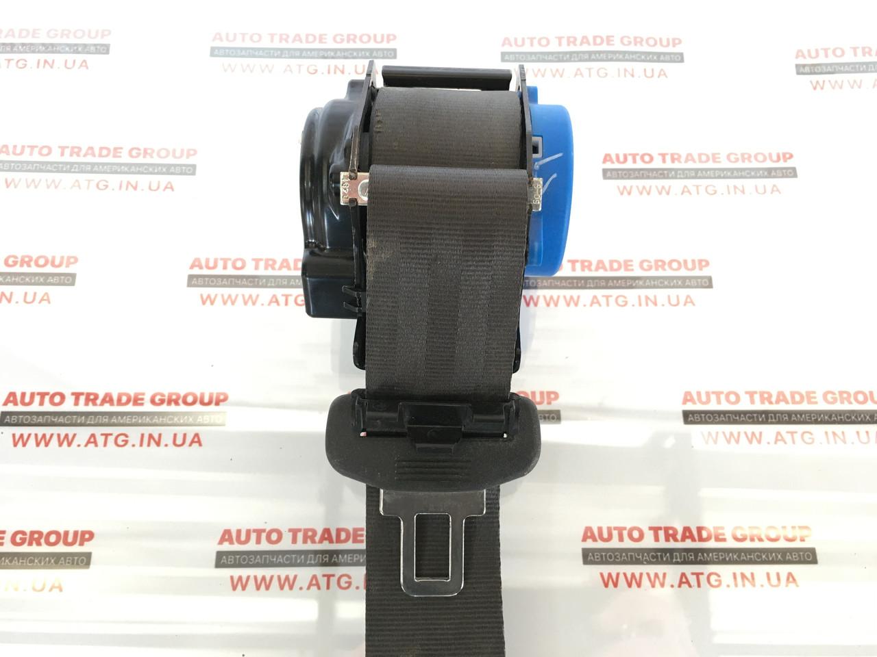 Ремень безопасности зад прав Ford Fusion mk5 13- DP5Z-54611B68-AX
