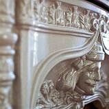 Печь-камин Sergio Leoni Vecchia Londra, фото 4