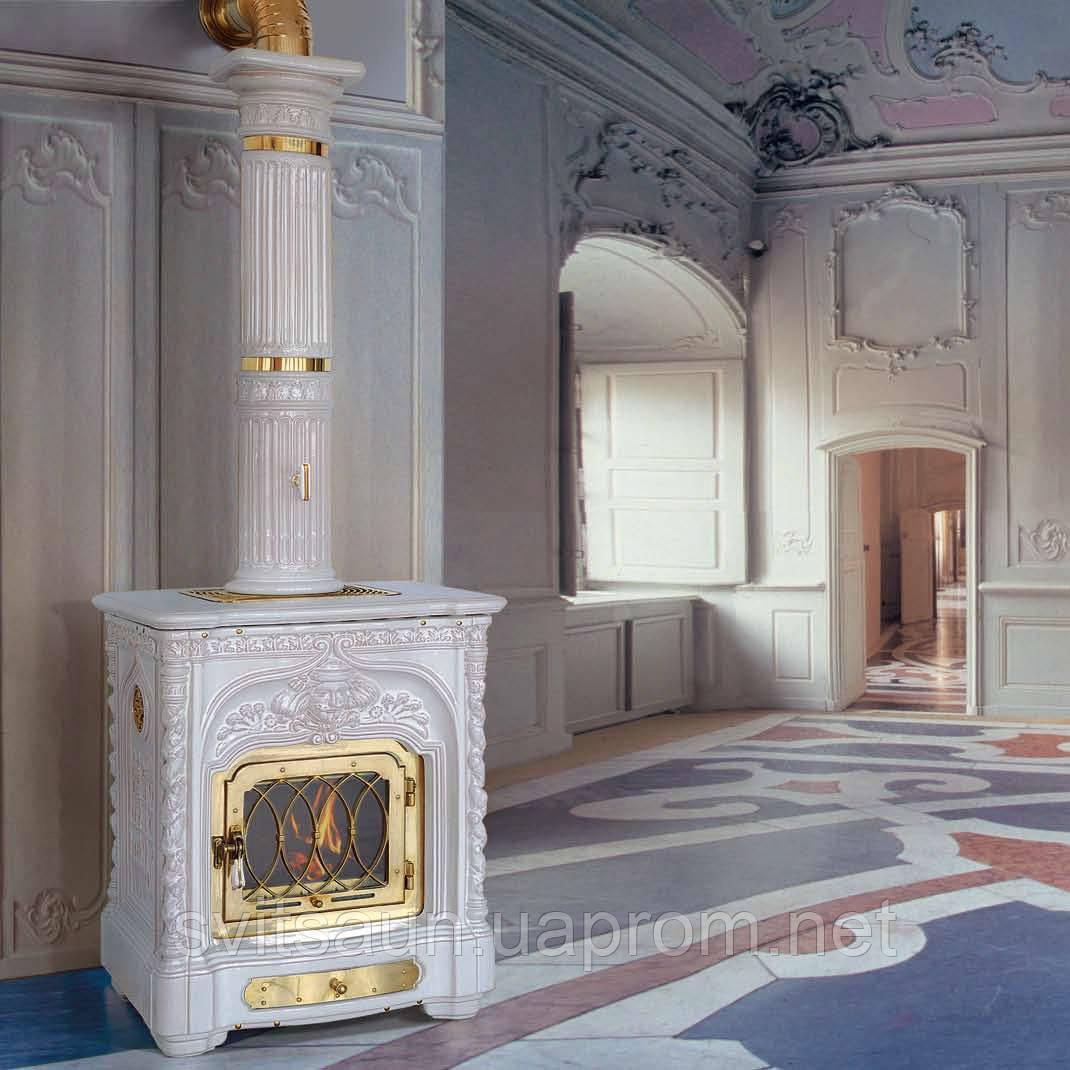 Печь-камин sergio leoni vecchia londra, цена 5 700 €, купить в Киеве