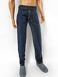 Одяг для Кена - джинси, фото 3