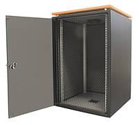 Звукоизолированный телекоммуникационный шкаф SJB SILENT