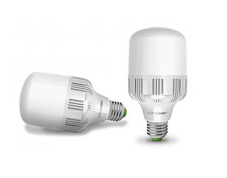 Светодиодные led лампы высокой мощности для промышленного освещения