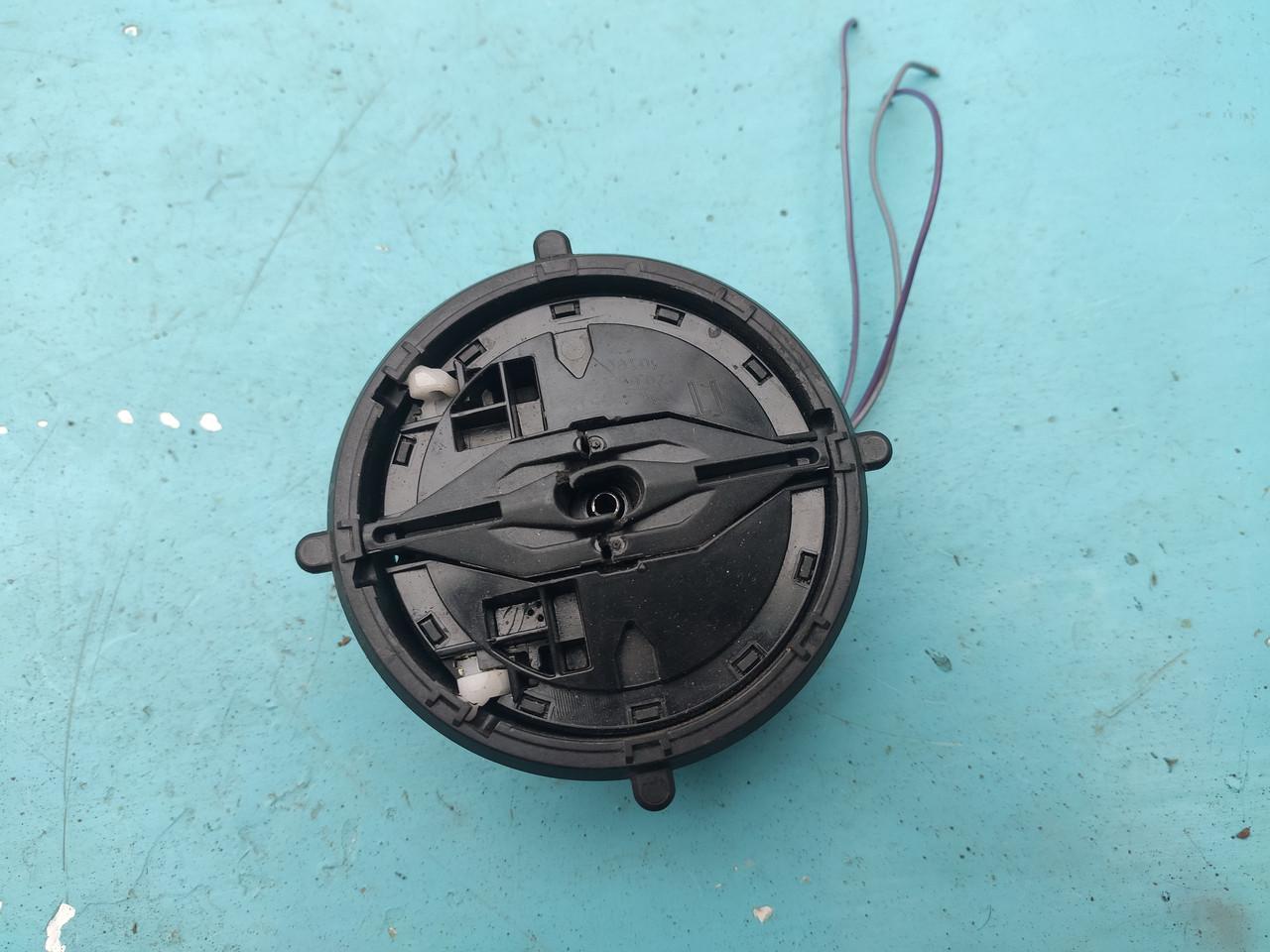 Моторчик регулювання дзеркала VW Caddy