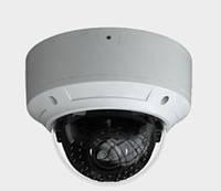 HD-SDI видеокамера TD-8523(D/IR2/FZ) купольная, с вариофокальным объективом, IR-подсветкой до 20 м.