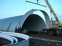 Производство оборудования для склада