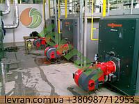 Монтаж котлов и систем отопления с последующим проведением пусконаладочных работ и сервисным обслуживанием