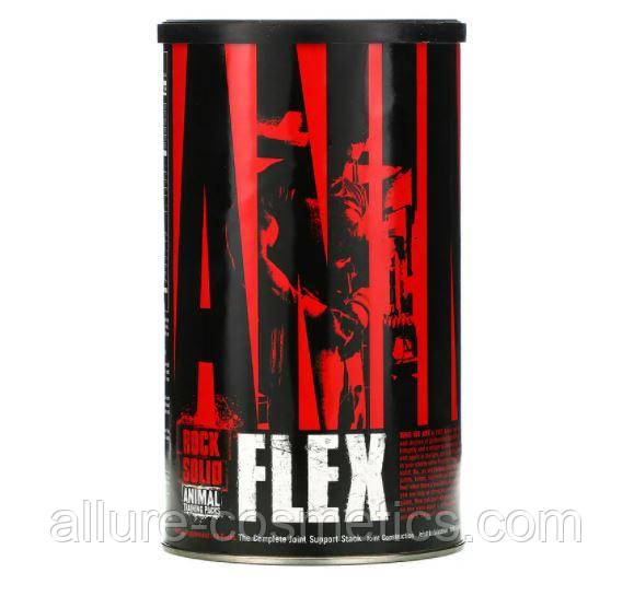 Комплексная добавка для поддержания здоровья суставов Universal Nutrition Animal Flex 44 пакетика