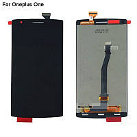 Дисплейный модуль в сборе OPPO OnePlus One