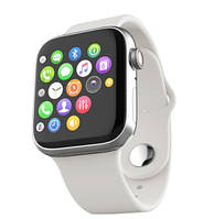 Стильные современные Смарт часы Т900 в стиле Apple Watch 5. Т900 Smart watch t900 Bluetooth Белые