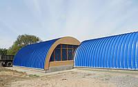 Строительство быстровозводимые здания из сэндвич