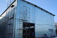 Производство быстровозводимых зданий и сооружений