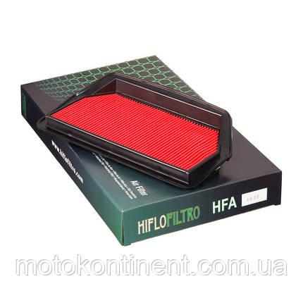 HFA1915 Повітряний фільтр для мотоцикла HONDA CB1100 X11, CBR1100XX, фото 2