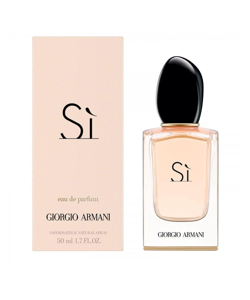 Духи женские Giorgio Armani Si (Джорджио Армани Си)