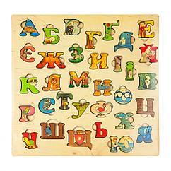 Азбука украинского языка ТМ Дерево 172093