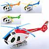 Вертолет игрушечный 3488  29см