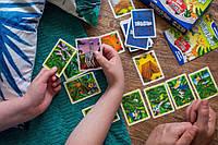 Настольная карточная игра. Прятки, Ranok-Creative, 19120062У