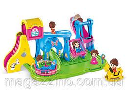 """Дитячий ігровий набір """"Парк розваг"""", Creative Time."""