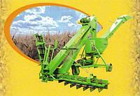 Зернометатели самопередвижные ЗМ-60