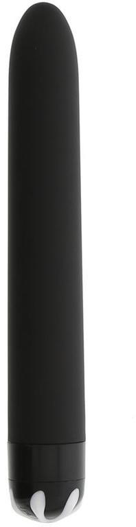 Вибратор  Aqua Silk Vibe Black