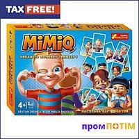 Карткова гра Ranok-Creative Mimiq укр. мова (19120055)