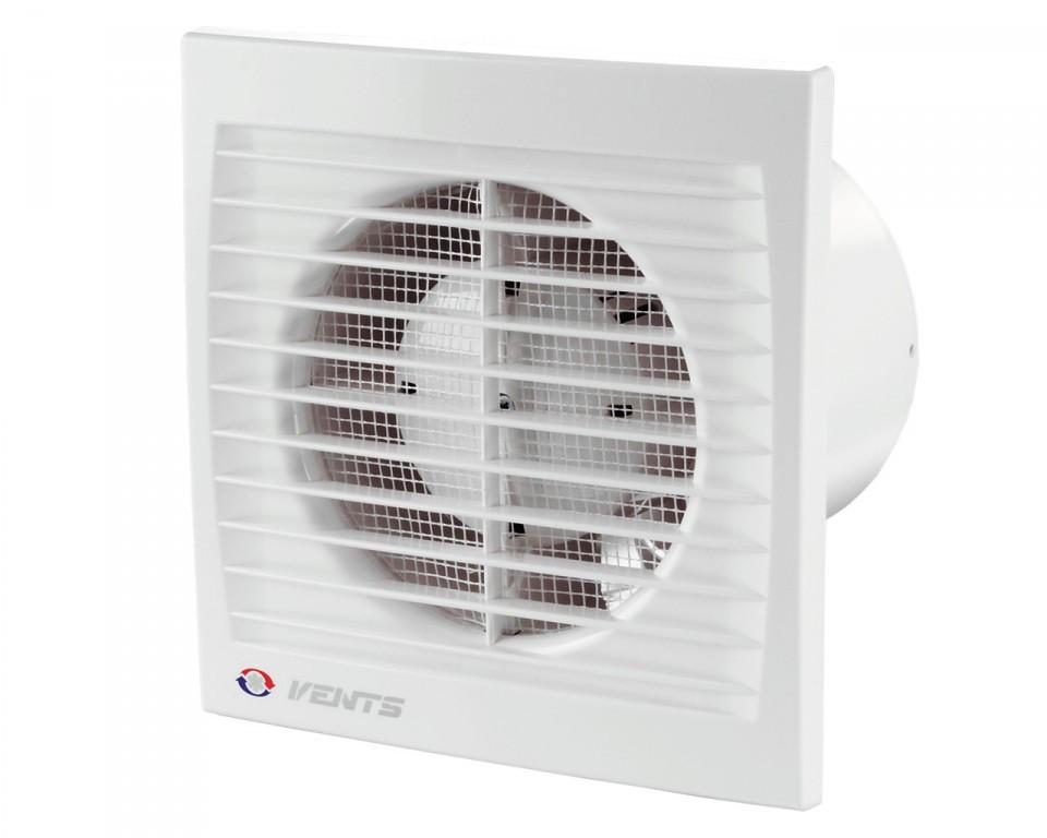 Вытяжной вентилятор Вентс 100 Силента-СВ Л